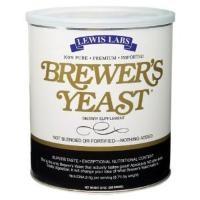 Lewis Labs Brewers Yeast 12.35 Oz
