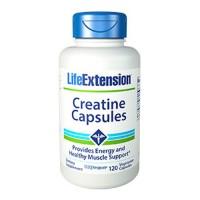 Life Extension Creatine Capsules