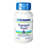 Life Extension Tranquil Tract 60VC