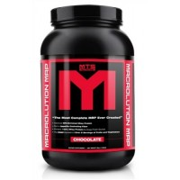 MTS Nutrition Macrolution MRP Chocolate 30 Servings