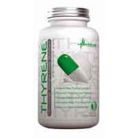 Metabolic Nutrition Thyrene 45 Caps