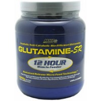 MHP Glutamine-SR 12 Hour Muscle Feeder Recovery