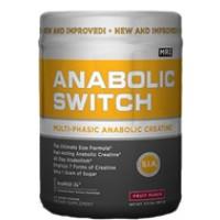 MRI Anabolic Switch 2 Lbs