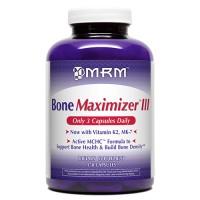 MRM Bone Maximizer III 150 Caps