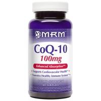 MRM CoQ-10 100mg 60 Gels