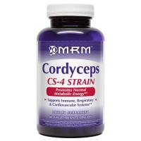 MRM Cordyceps CS-4 Strain 750mg 60 VegeCaps