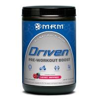 MRM Driven Mixed Berries 350 Grams