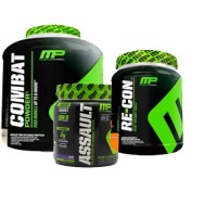 Muscle Pharm Muscle Mass Stack