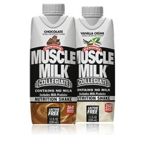 CytoSport Collegiate Muscle Milk RTD 12