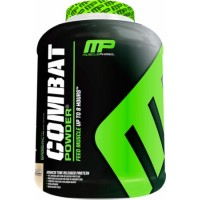 Muscle Pharm Combat Powder Whey Protein
