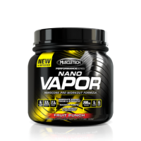 MuscleTech Nano Vapor 40 Servings