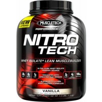 MuscleTech Nitro-Tech Performance 4 Lbs