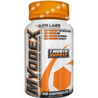 Axis Labs MyoDex  60 Capsules