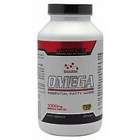 Myogenix Omega Natural Lemon 240 Softgels