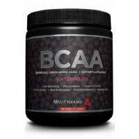 MyoPharma BCAA 30 Servings
