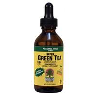Nature's Answer Alcohol Free Liquid Green Tea Extract 1 oz