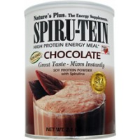 Nature's Plus Spiru-tein 2 Lbs