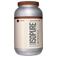 Nature's Best Natural Isopure 3 Lbs