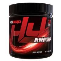 Hybrid Performance Nutrition NeuroPump Red Apple 30 Servings