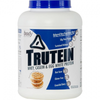 New Trutein Protein Bottle