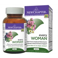 New Chapter Every Woman 120 Tabs