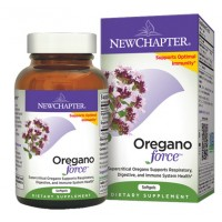 New Chapter Oregano Force 30 Gels