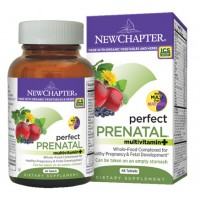 New Chapter Perfect Prenatal 96 Tabs