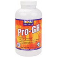 Now Foods Pro-GH w/ Amino Acids 600 Grams