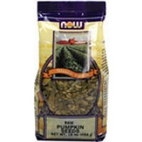 Now Foods Raw Pumpkin Seeds 16 oz