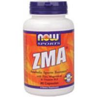 Now Foods ZMA 1000mg 90 Caps