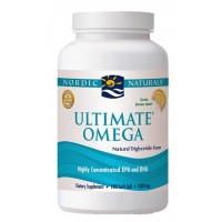 Nordic Naturals Ultimate Omega 180 SoftGels
