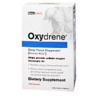Novex Biotech Oxydrene 120 Caps