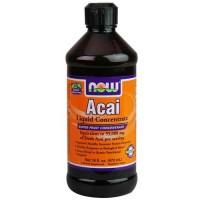 Now Foods Acai Concentrate 16 Oz