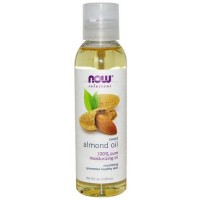 Now Foods Almond Oil 4 Oz