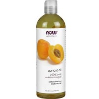 Now Foods Apricot Kernel Oil 16 Fl Oz