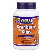 Now Foods Cranberry Capsules 700 Mg 100 Capsules