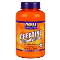Now Foods Creatine Powder 8 Oz