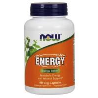 Now Foods Energy - Metabolic Diet 90 Capsules