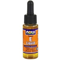 Now VItamin E Liquid 1 Oz.