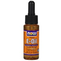 Now Foods E Oil 2X 32000 IU 1 Oz