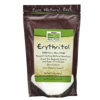 Now Foods Erythritol 1 Lb