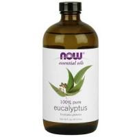 Now Foods Eucalyptus Oil 16 Oz