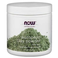 Now Foods European Clay Powder 6 Oz