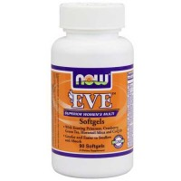 Now Foods Eve Woman's Multi 90 Softgels