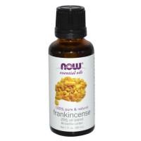 Now Foods Frankincense 20 Percent Blend Oil 1 Oz
