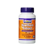 Now Foods Hawthorn Ext 300 Mg 90 Veg Caps