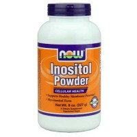 Now Foods Inositol Pure PWD 8 Oz