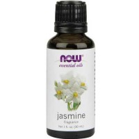 Now Foods Jasmine Oil 1 Oz