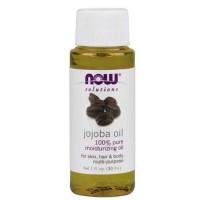 Now Foods Jojoba Oil Pure 1 Oz