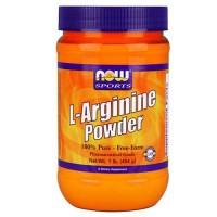 Now Foods L-Arginine Powder 1 Lb